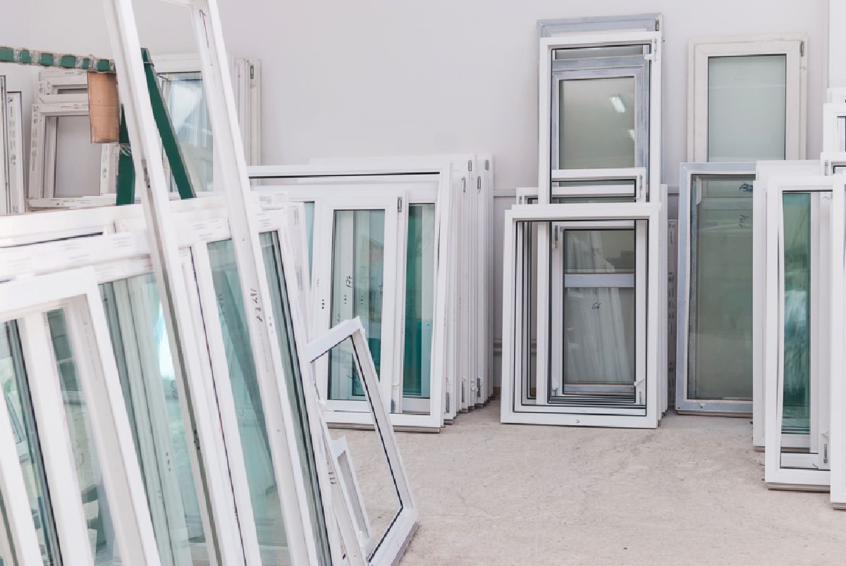 Double Glazed Windows Birmingham